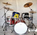 NASCAR-Drum-Set 